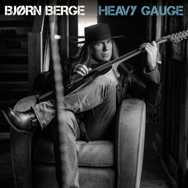 Bjørn Berge : Nouvel album Heavy Gauge