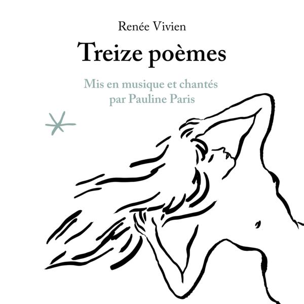 Pauline Paris chante Renée Vivien : le clip de Chanson pour mon ombre