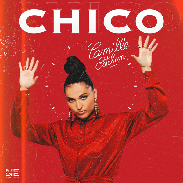 """""""Chico"""" de Camille Esteban"""