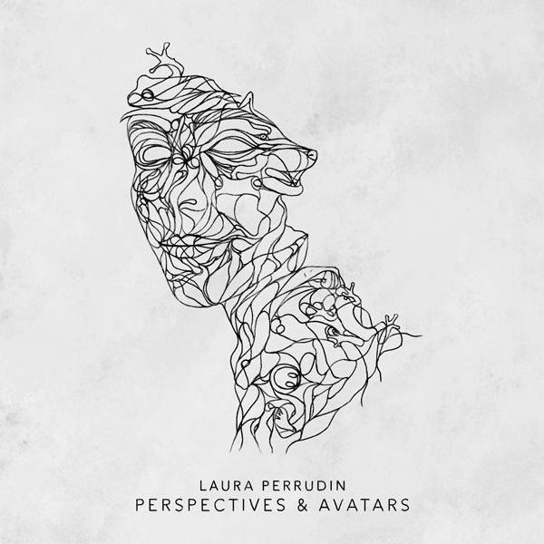 Laura Perrudin annonce nouvel album Perspectives  & Avatars