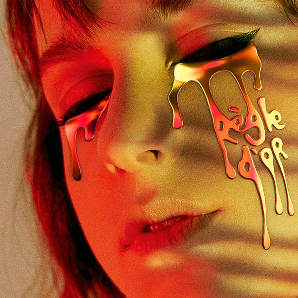 Marie-Gold, le clip d'Impatiente